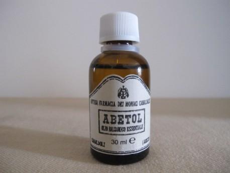 ABETOL DEL MONASTERO DI CAMALDOLI-30 ML
