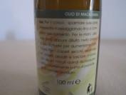 OLIO DI MACADAMIA PURO-100 ML