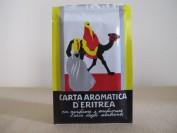 CARTA AROMATICA D'ERITREA ORIGINALE CLASSICA FORMATO RISPARMIO