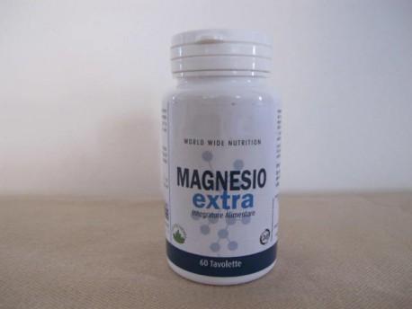 MAGNESIO EXTRA-60 TAVOLETTE