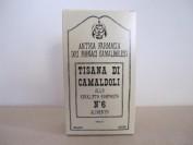 TISANA DEL MONASTERO DI CAMALDOLI BALSAMICA ALL'EUCALIPTO-100 GR