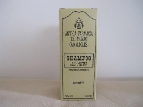 SHAMPOO ALL'ORTICA-200 ML