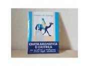 CARTA D'ERITREA ORIGINALE VERSIONE BLU