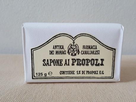 SAPONE AL PROPOLI DEL MONASTERO DI CAMALDOLI-125 GR