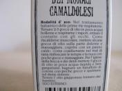 OLIO GIAPPONESE DEL MONASTERO DI CAMALDOLI-30 ML